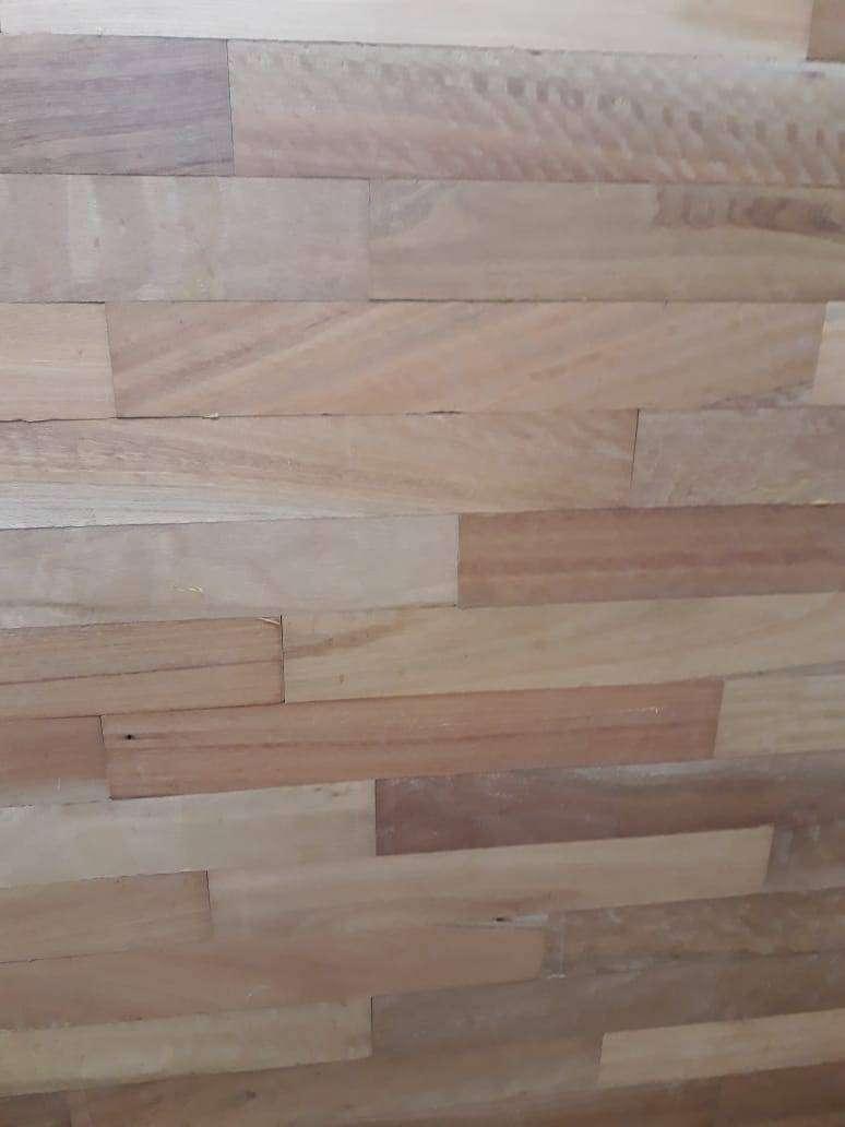 Pulidor de pisos de madera 0