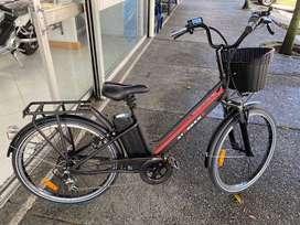 Biciclet eléctrica