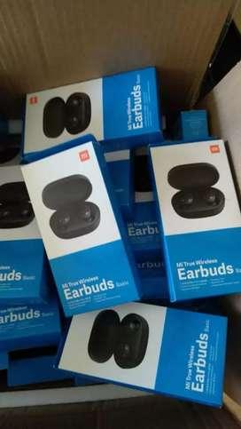 Earbuds - Basic Bluetooh Xioami