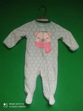 Pijamas termicas bebe