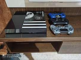 Play Station 4, Perfecto Estado