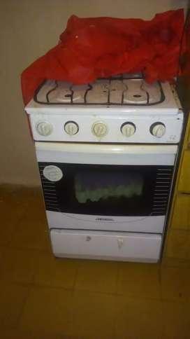 Cocina Aurora