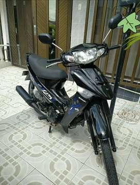 Vendo moto Suzuki best modelo 2015, placas de Dosquebradas.
