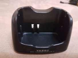 Cargador Ca-9 Para radiotelefonos Yaesu