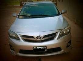 Vendo Toyota Corolla XRS