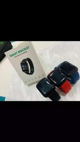 Reloj Smart con Camara, Porta - Chip y Otras Funciones