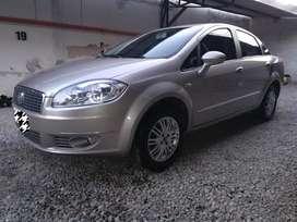 Fiat Linea 1.8 Hlx 2011