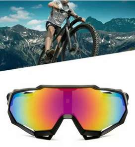 Gafas de sol para ciclismo Uv 400