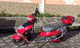 Scooter ESTADO 10/10