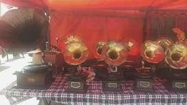 Vitrola tocadiscos gramafono victrolas funcionales