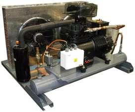 Servicio técnico de heladeras comercial y aire acondicionado los 365 días