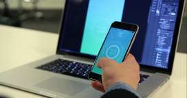 Aplicación Móvil para iOS & Android