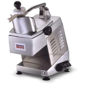Maquina procesadora de alimentos - SIRMAN