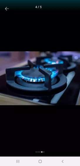 Realizamos arreglos estufas calentadores