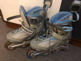 Rollers Patines37-38