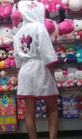 Para damas salidas de baño en toalla