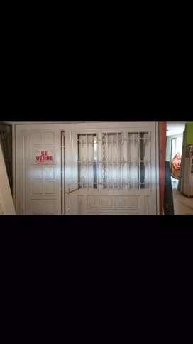 Vendo puerta garajes a $650.000