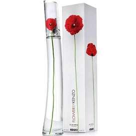 Perfume Flower by Kenzo Original 100 ml
