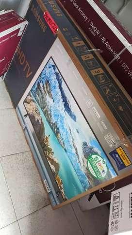 Hermoso televisor Samsung