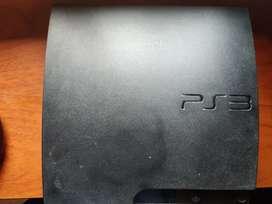 Playstation 3 ps3 slim - 2 juegos y HDMI
