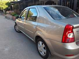 Vendo Carro Renault Logan
