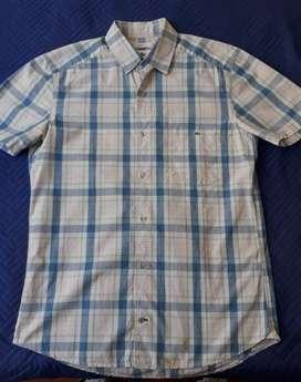 Camisa Manga corta Lacoste Original