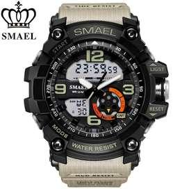 Reloj Para Hombre, Gran Diseño, Garantía Y Funcionalidad