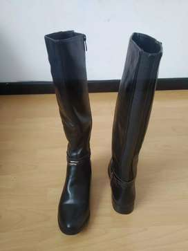 Botas Bata para mujer
