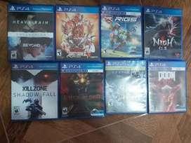Juegos PlayStation 4 Vr