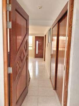 Bello Dpto. Alquiler en San Jerónimo_64 M²_ 2 Dormitorios