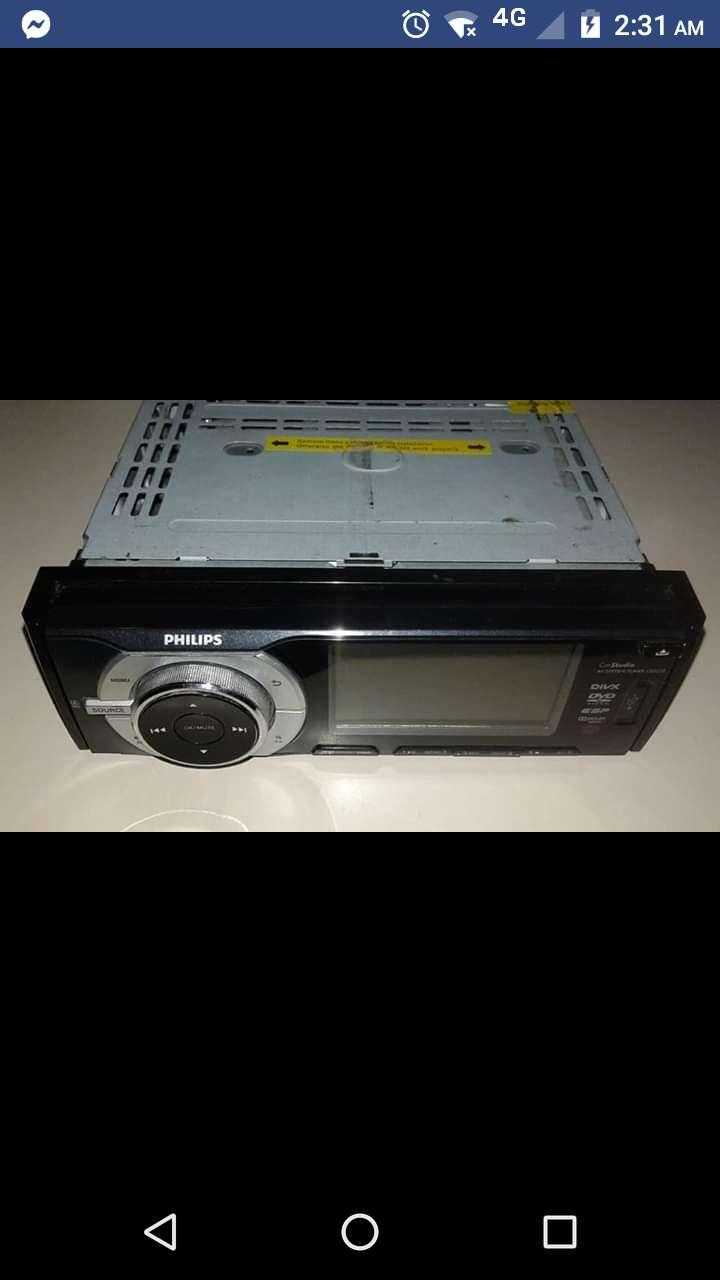 Stereo Philips 0