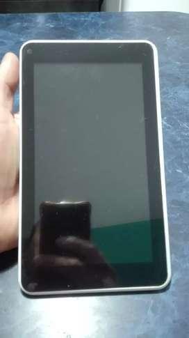 Tablet 7'' excelente estado