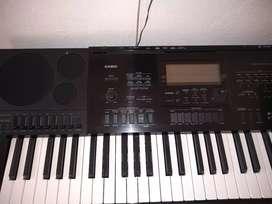 Organeta musical CASIO