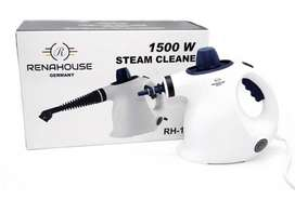 Limpiador A Vapor Renahouse Steam Cleaner