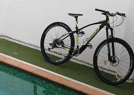 Bisicleta rin 29 modelo 2019 único dueño