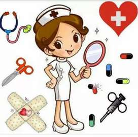 Enfermera técnica