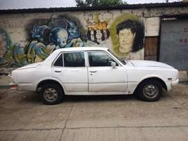 Toyota Corona Maquina Recién Reparada PRECIO NEGOCIABLE