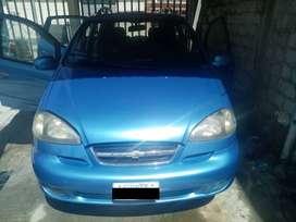 Chevrolet Vivant (Perfecto Estado)