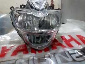 Vendo farola original Yamaha para FZ 250