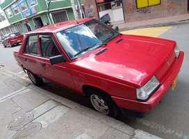 Renault 9 brío exelenticimo