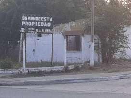 Venta importante propiedad en Lules.