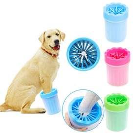 Limpiador De Patitas Para Mascotas