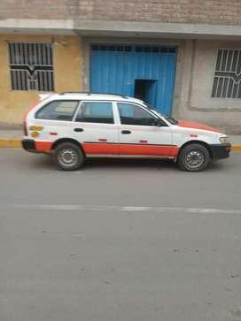 Se vende este carro