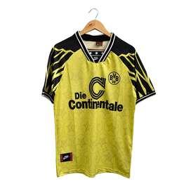 Camiseta Retro Borussia Dortmund 1994
