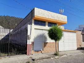 Vendo casa en ciudadela Rumiñahui Otavalo