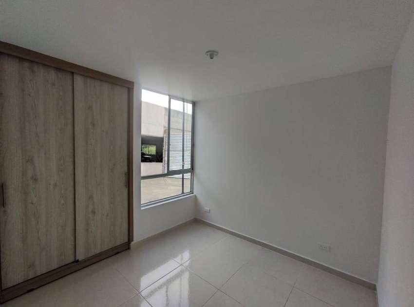 Apartamento Conjunto Cerrado Puerto Espejo Oviedo Vigilancia Primer Piso 3 Cuartos 2 Baños