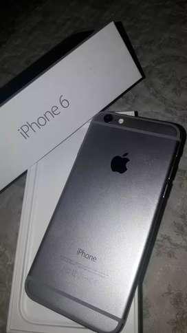 Iphone 6  usado excelente estado