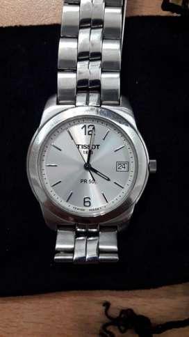 Reloj Tissot 1853 Pr50