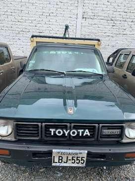 Toyota 1999 40 kintales