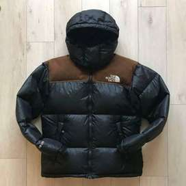casaca the north face original de plumas